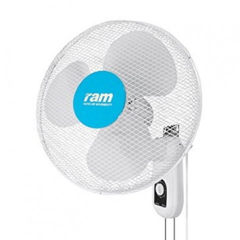 Настенный вентилятор Wall Fan 40W