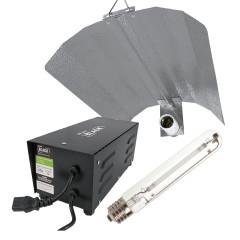 Комплект освещения LUMii BLACK 600w