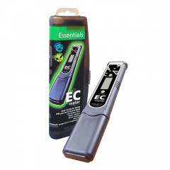 Кондуктометр EC Meter Essentials профессиональный
